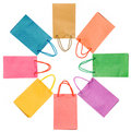 Colorful Bags Stock Photo - 3787740
