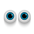Eyes Stock Images - 37813934