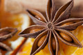 Anise Star Stock Image - 37839611