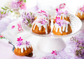 Easter  Cakes Stock Images - 37882154