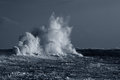 Stormy Waves Stock Images - 37906674
