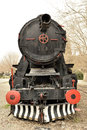 Old Train Royalty Free Stock Photo - 37909295