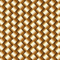 Vector Abstract Metallic Wickerwork Pattern Stock Photos - 37914893