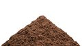 Heap Of The Soil Stock Photography - 37925582