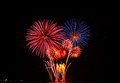 Colorful Fireworks Display Stock Photo - 37951950