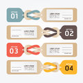 Paper Price Tag Option Number Stock Photography - 37963672