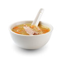 Meat Soup Stock Image - 37994631