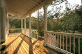 Front Porch Royalty Free Stock Photo - 38008855