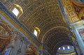 The Roof Of Saint Peter S Church Stock Photo - 38015160