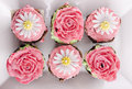 Cup Cakes Stock Image - 38018371