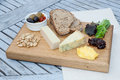 Ploughmans Lunch Royalty Free Stock Photos - 38070228