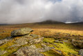 Roughtor In Cornwall Stock Photography - 38101592