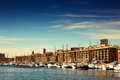 Marseille Port Royalty Free Stock Image - 38109676