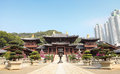 Chi Lin Nunnery Hong Kong Royalty Free Stock Images - 38143479