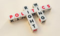 Right Wing Politics Stock Photography - 38146072