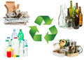 Recycle Concept Royalty Free Stock Photo - 38154375