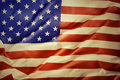 American Flag Royalty Free Stock Image - 38178566