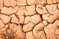 Cracked Soil During The Dry Season Background Royalty Free Stock Photography - 38183777