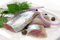 Pickled Herring Royalty Free Stock Images - 38189619