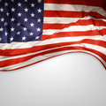 American Flag Stock Images - 38212484