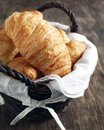 Croissants Royalty Free Stock Photography - 38252257