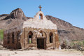 Spanish Mission 2 Stock Images - 38275424