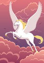 Pegasus Royalty Free Stock Photos - 38279458