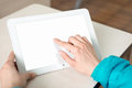 Tablet PC Royalty Free Stock Images - 38304159