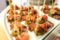 Appetizer Royalty Free Stock Photos - 38314268