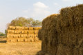 Straw Bales Royalty Free Stock Photography - 38315947
