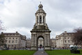 Trinity College Stock Images - 38328024