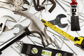 Tools Stock Photography - 38333802