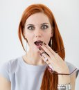 Surprise Stock Photography - 38352322
