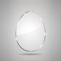 Glass Egg Stock Images - 38381234