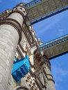 Tower Bridge Stock Photography - 38402562