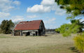 Old Barn In Texas Royalty Free Stock Photos - 38410548