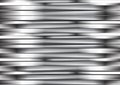 Abstract Silver Metallic Stripes Royalty Free Stock Images - 38419629