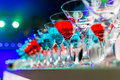 Cocktail Drinks Stock Image - 38428551