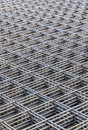 Steel Bars Stacked For Construction Stock Photo - 38447080