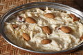 Kheerni Is A Sweet Dish From India Stock Image - 38470101
