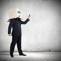 Anonymous Call Royalty Free Stock Image - 38548236