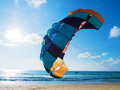 Parachute Royalty Free Stock Images - 38549699