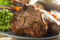 Homemade Cooked Lamb Chops Stock Images - 38579924