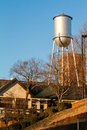 Water Tower Royalty Free Stock Photos - 38584378