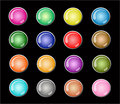 Buttons Stock Photo - 3861970