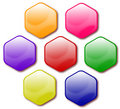 Buttons Royalty Free Stock Photography - 3863197