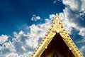 Temple Royalty Free Stock Photo - 3865045