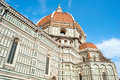 Florence Cathedral Royalty Free Stock Photos - 38614128