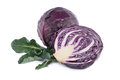Red Cabbage Royalty Free Stock Photography - 38617567