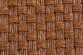 Brown Wicker Texture Stock Photography - 38631702